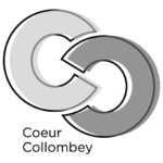 coeurdecollombey Logo